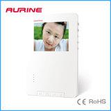 """sistema de intercomunicación video de la puerta del apartamento multi de la capacidad grande 4 """" Ftf-LCD"""