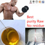 Builds Lean Muscle Anabolic Steroid Hormone Powder Testosterone Enanthate