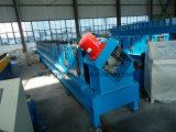 Z-Formpurlin-Stahl walzen die Formung der Maschine kalt