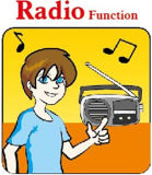 Multifunktionssolarlaterne mit FM Radio