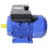 Электрический двигатель индукции одиночной фазы серии Yu/Mu/Bo2/Jz