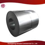 L'acier du carbone de centre de détection et de contrôle a laminé à froid la bobine en acier