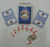 Cartão de jogo do cartão do jogo do papel de Cmyk, jogo de mesa