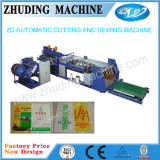Новая модель 2016 Automatic PP Woven Bag Cutting и Sewing Machine