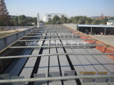 Steel avançado Construction de Prefabricated Steel Buildings