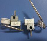 Temperatur-regelnder Signalkoppler-Serien-Grill-Thermostat-elektrischer Kocher