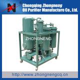 Máquina de filtración del vacío del aceite viejo de múltiples funciones de la turbina