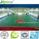 Superfície Anti-Ultravioleta Multifunctional do esporte do revestimento da corte do esporte ao ar livre
