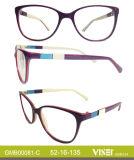 De Optische Frames van uitstekende kwaliteit van de Acetaat