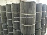 Противостатический фильтр патрона для индустрии Woodworking