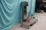 CZ-50/300semi-Automatic flüssige /Barrel Wasser-Füllmaschine mit dem Wiegen des Systems