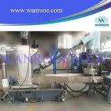 Máquina de granulación usada de la película de HDPE/LDPE