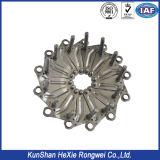Máquina do CNC da elevada precisão/peças de metal feitas à máquina/micro peças de metal