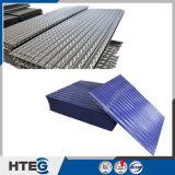 Elementi riscaldanti di Basketed delle componenti della caldaia per il preriscaldatore di aria girante