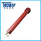 Cilindro hidráulico do Tie-Rod para a maquinaria de construção