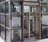 [شنس] مصنع صناعة [ستينلسّ ستيل] مسافر مصعد