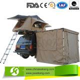 Base di campeggio piegante per uso della tenda con servizio professionale