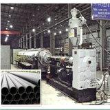 Polyäthylen PET Rohr-Gefäß-Strangpresßling-Maschine für Flüssigkeit übermitteln