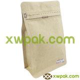 커피 포장 부대 또는 커피 콩 부대