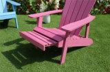 Présidence pliable de Polywood Adirondack du meilleur de patio paquet bien choisi de pelouse