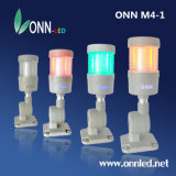 Onn-M4 LED 표시등과 CNC 기계를 위한 LED 탑 빛