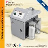 Machine médicale de microdermabrasion en cristal de Viper12-C