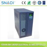 7kw 96VDC a 220VAC del inversor de la frecuencia de la energía solar de la red para la Sistema Solar