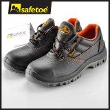 Los zapatos de seguridad más baratos con el casquillo L-7006 de la punta