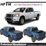 für Garantietonneau-Deckel des Nissan-Titan-König-Cab 3years