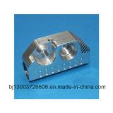 Pièces de usinage de commande numérique par ordinateur personnalisées par OEM par Steel