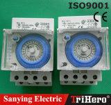Sul181 Timer Relay, A Alavanca do Temporizador, Electronic Time Delay Switch DC