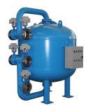 Промышленный фильтр песка бортового потока системы водообеспечения отмелый