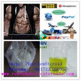 Testosterona Isocaproate de la pérdida de peso del edificio del músculo del CAS 15262-86-9 de los esteroides del ciclo de corte