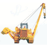 40tons Multi-Function Tacked Pipelayer (DGY40G)