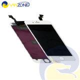 Lcd-Bildschirm-Touch Screen mit Auo Bildschirmanzeige für iPhone 6 LCD-Bildschirm-Weiß