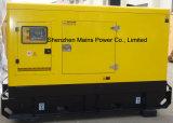60kVA 48kw Cummins Dieselgenerator-super leiser Typ 4BTA3.9-G2