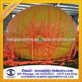 Sacchetti di acqua del tessuto del rivestimento del PVC per la prova del caricamento