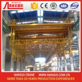Aluminum Anodizing Plant를 위한 세륨 Certification 0.5t+0.5t ~ 3t +3t Type Crane