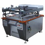 TM-120140 자동 장전식 1200X1400m 편평한 비스듬한 팔 스크린 인쇄 기계