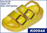 Kinder EVA-Einspritzung-Sandelholz (K0094A)
