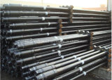 Tubo de acero inconsútil del carbón del acero 20 del GOST 8734-78