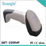 bonne qualité du laser 1d de lecteur gris de code barres (SGT-2209AP)