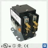 Contacteur CA à courant continu basse qualité SA-2p-40A-24V avec haute qualité