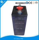 bateria do Ni-Fe da vida de /Long da bateria do Ni-Fe de 1.2V 60ah/bateria solar Ferro-Niquelar da bateria do ferro niquelar para solar (vento)