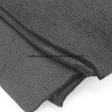 炭化されたアクリルのフェルトの火災安全の溶接毛布