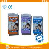 Soem-heiße Verkauf PET Film-Superabsorptions-Breathable Baby-Windel