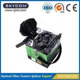 Precio de la encoladora de la fusión óptica del kit de herramienta de Skycom FTTH