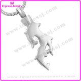 Halsbanden die Tegenhanger Ijd9671 van de Dolfijnen van de As de Drievoudige houden