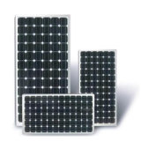 Módulo solar fotovoltaico de TUV/ISO265W 25 años de garantía
