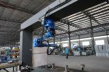 Section centrale de silencieux d'échappement pour Peugeot 301 (la TA) d'usine chinoise avec la meilleure qualité